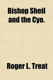 BISHOP SHEIL AND THE C.Y.O. by Roger L. Treat