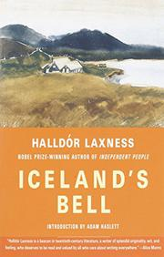 ICELAND'S BELL by Halldór Laxness