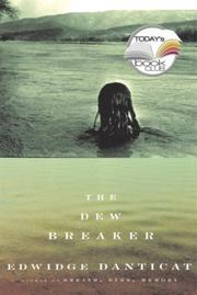 Cover art for THE DEW BREAKER