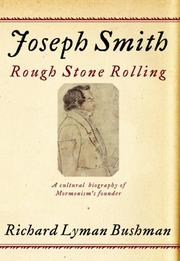 Cover art for JOSEPH SMITH
