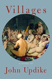 VILLAGES by John Updike