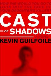 Cover art for CAST OF SHADOWS