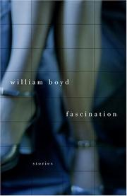 Cover art for FASCINATION
