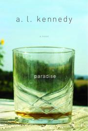 Book Cover for PARADISE