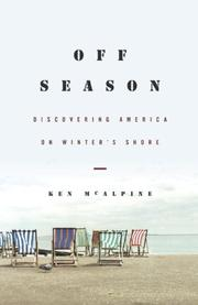 OFF-SEASON by Ken McAlpine