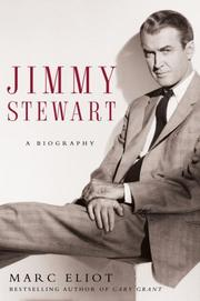 Cover art for JIMMY STEWART