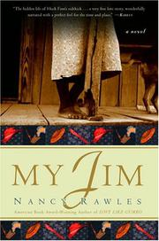 MY JIM by Nancy Rawles