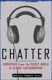 Cover art for CHATTER