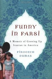 Cover art for FUNNY IN FARSI