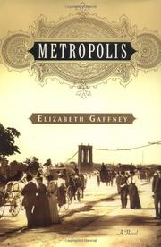 Cover art for METROPOLIS