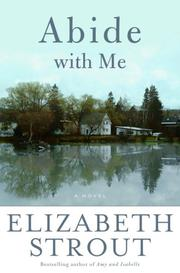 Book Cover for ABIDE WITH ME