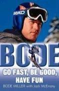 BODE by Bode Miller