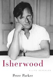 Cover art for ISHERWOOD