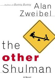 Cover art for THE OTHER SHULMAN