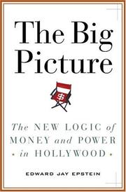 Cover art for THE BIG PICTURE