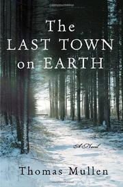 Cover art for THE LAST TOWN ON EARTH