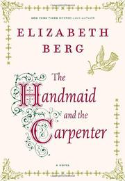 Book Cover for THE HANDMAID AND THE CARPENTER
