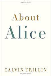 Cover art for ABOUT ALICE