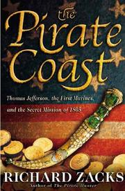 Cover art for THE PIRATE COAST
