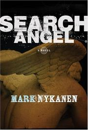 SEARCH ANGEL by Mark Nykanen