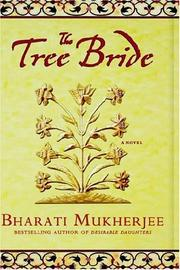Cover art for THE TREE BRIDE