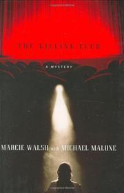 THE KILLING CLUB by Marcie Walsh