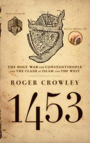 Book Cover for 1453