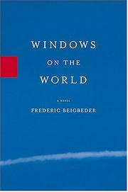 Cover art for WINDOWS ON THE WORLD