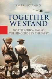 Book Cover for TOGETHER WE STAND