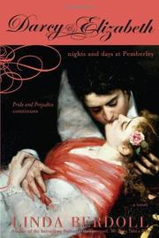 DARCY AND ELIZABETH by Linda Berdoll