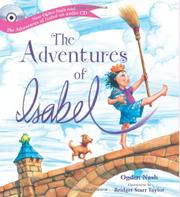 Book Cover for THE ADVENTURES OF ISABEL