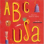 ABC USA by Martin Jarrie