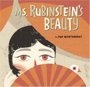 MS. RUBINSTEIN'S BEAUTY by Pep Montserrat
