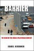 Book Cover for BARRIER