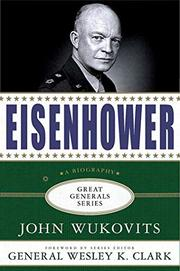 Book Cover for EISENHOWER