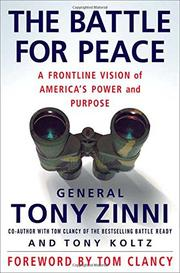 THE BATTLE FOR PEACE by Tony Zinni