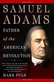 Book Cover for SAMUEL ADAMS