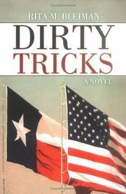 DIRTY TRICKS by Rita M. Bleiman
