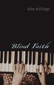 Cover art for BLIND FAITH