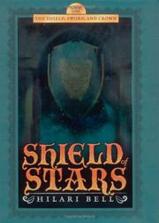 Book Cover for SHIELD OF STARS