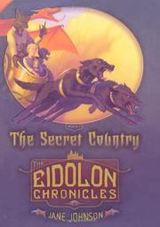 THE EIDOLON CHRONICLES, #1 by Jane Johnson