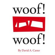 Book Cover for WOOF! WOOF!