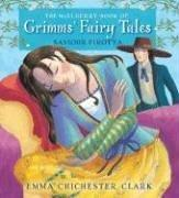 THE MCELDERRY BOOK OF GRIMMS' FAIRY TALES by Saviour Pirotta