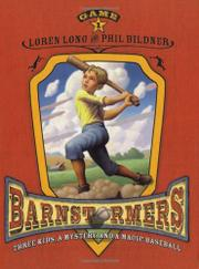 THE BARNSTORMERS by Loren Long