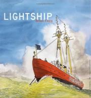 LIGHTSHIP by Brian Floca