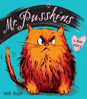 MR. PUSSKINS by Sam Lloyd