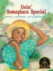 GOIN' SOMEPLACE SPECIAL by Patricia C. McKissack