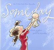 Cover art for SOMEDAY
