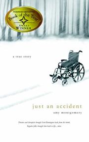 JUST AN ACCIDENT by Amy Montgomery