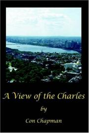 A VIEW OF THE CHARLES by Con Chapman